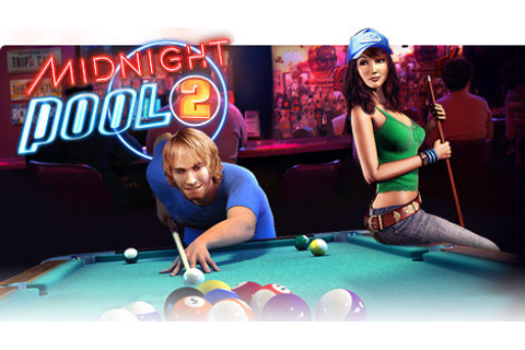 Midnight pool 2 - java game for mobile. Midnight pool 2 ...