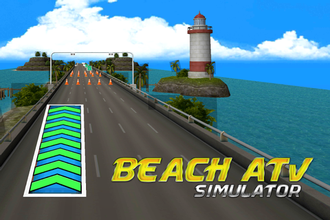 Beach ATV Simulator - Android Apps on Google Play