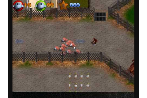Sheep game - PC games - YouTube