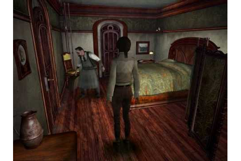 Syberia Gameplay (PC) - YouTube