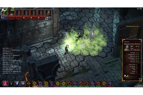 Demons Age PC Game Free Download