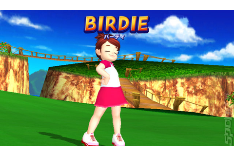 Screens: We Love Golf! - Wii (22 of 71)