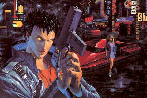 Cyberpunk 2020 getting not just a video game, but a new ...
