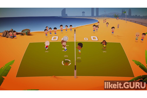 Download Super Volley Blast Full Game Torrent | Latest ...