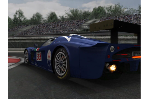 Full game GTR 2 – FIA GT Racing Game download for free ...