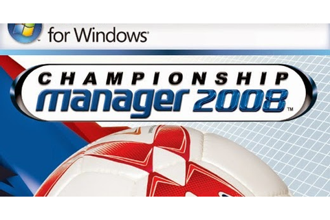 Download Game Championship Manager 2008 ~ ipan