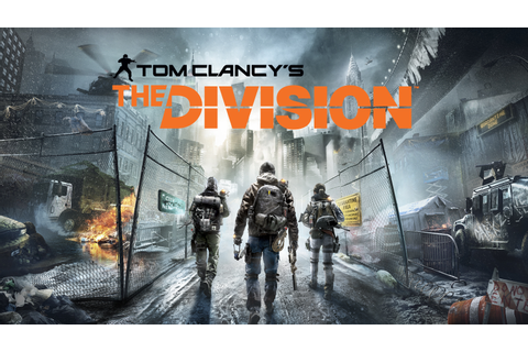 Tom Clancy's The Division Game | PS4 - PlayStation