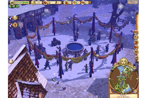 Download / Télécharger The Settlers : Bâtisseurs d'Empire ...