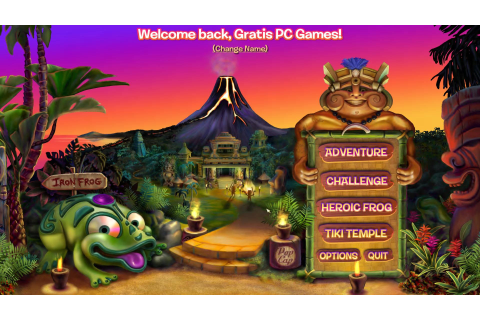 Zuma's Revenge – Gratis PC Games