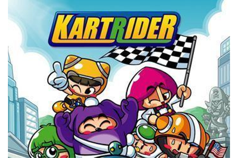 Crazyracing Kartrider - Alchetron, The Free Social ...