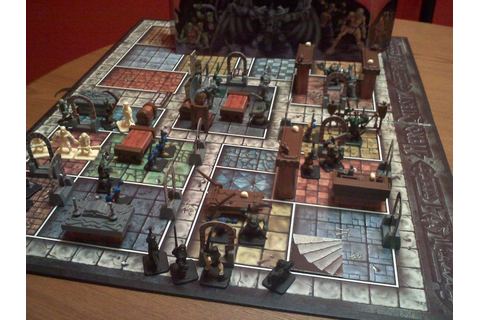 hero quest board game - Google Search | Remember When ...