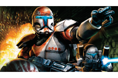 Star Wars Republic Commando's simplicity is what we need ...