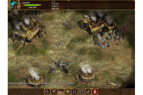 Celtic Kings: Rage of War - My Abandonware