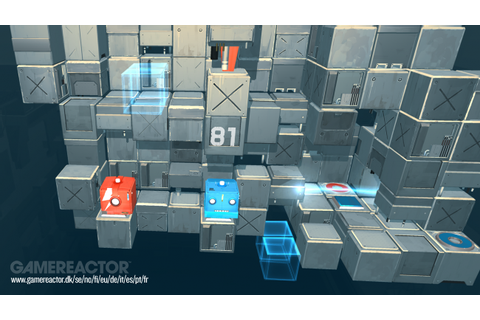 Death Squared announced for Nintendo Switch