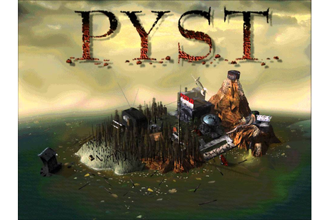PYST - PC/MAC game - I'm Pyst ! (Theme song) - YouTube