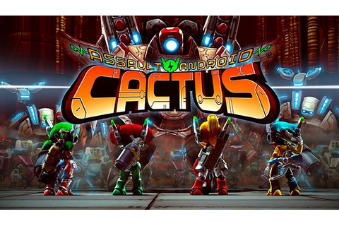Assault Android Cactus Free Download « IGGGAMES