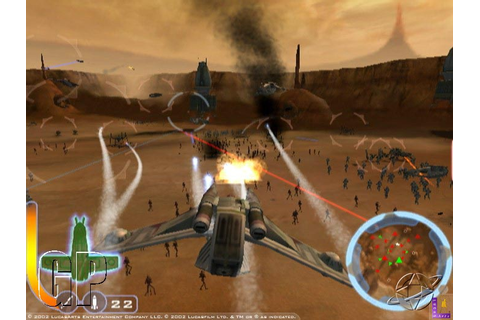 Star Wars Clone Wars Screenshots, Pictures, Wallpapers ...