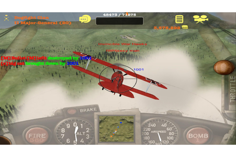 Dogfight - Android Apps on Google Play