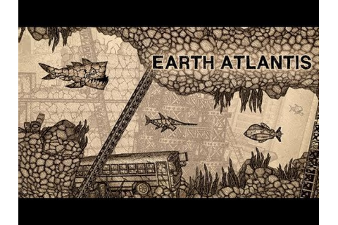 Earth Atlantis | PC Steam Spel | Fanatical