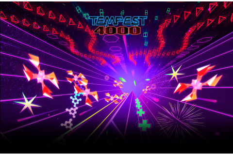 Buy Tempest 4000 on GAMESLOAD