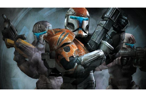 Star Wars: Republic Commando wallpapers, Video Game, HQ ...