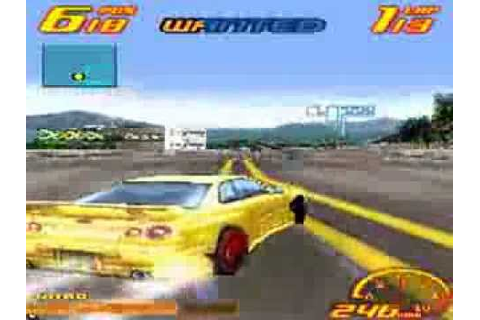 Asphalt 3 - Street Rules (N-GAGE) - YouTube
