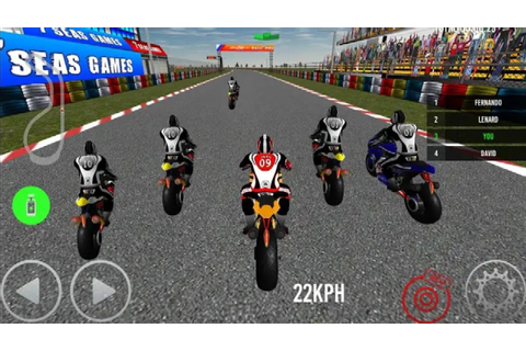 EXTREME BIKE RACING GAME 2019 #Dirt MotorCycle Race Game # ...