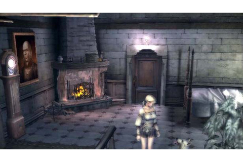 Haunting Ground Game | PS2 - PlayStation