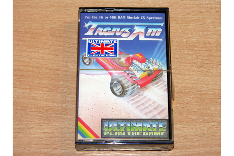 MINT & SEALED !! Sinclair ZX Spectrum - Trans Am by ...
