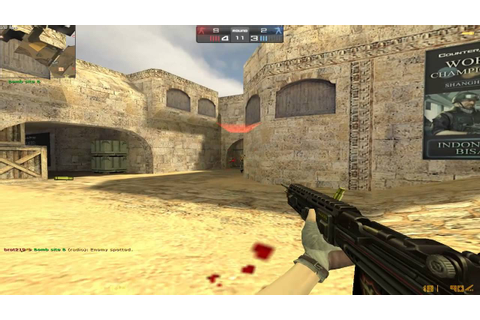 Counter Strike Online - M14 EBR Enhancement +8 Game Play ...