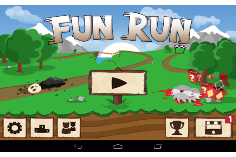 Fun Run – Games for Android – Free download. Fun Run ...