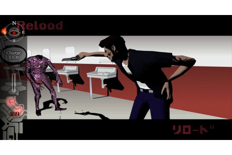 Killer7 - Free Download PC Game (Full Version)