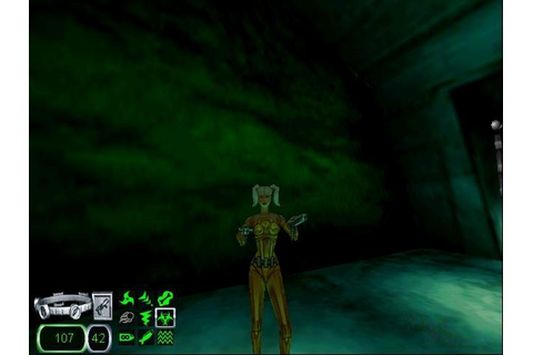 Space Bunnies Must Die! Download (1998 Action adventure Game)