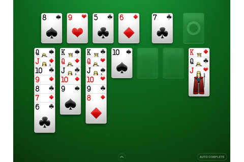 Solitaire - Android Apps on Google Play