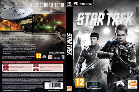 Star trek the pc pc games download free - scopindfinen's diary