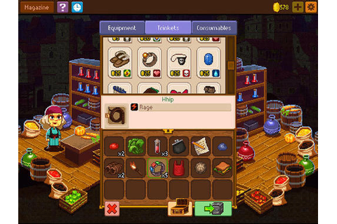 Knights of pen and paper 2 for Android - Download APK free