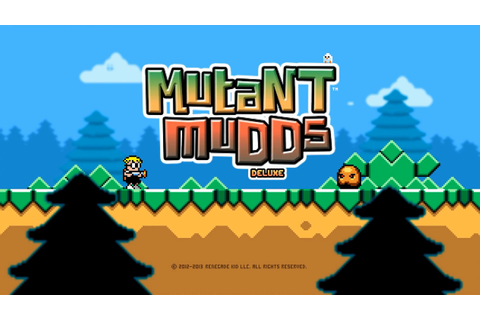 Mutant Mudds full game free pc, download, play. Mutant ...