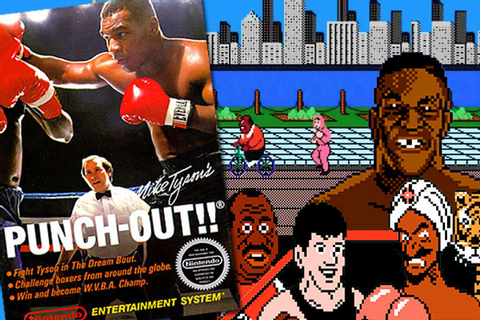 Mike Tyson's Punch-Out!: Boxing's Most Racist Video Game