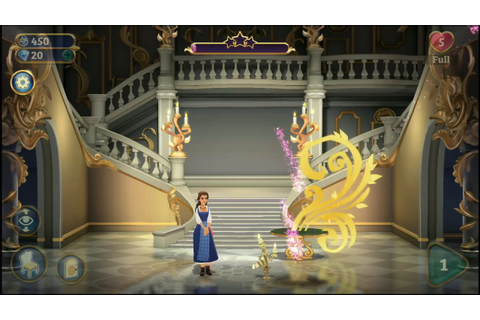 Let's Play Beauty of the Beast iphone ipad Android Game ...