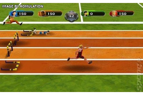 101 in 1 Sports Party Megamix (USA) Nintendo Wii ISO ...