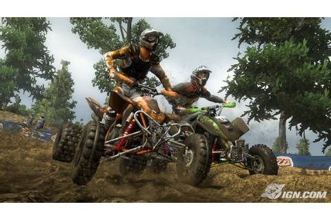 MX vs. ATV Reflex Screenshots, Pictures, Wallpapers ...