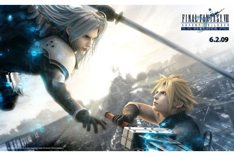 Final Fantasy vii Game Free Download