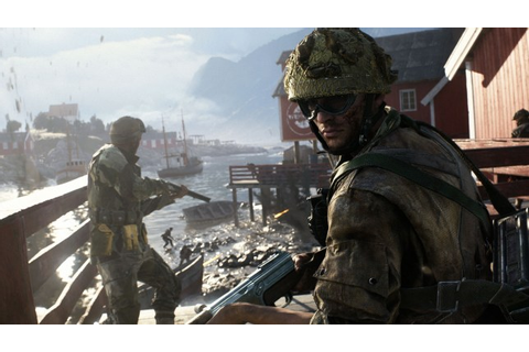 Battlefield 5 Year 2 War In The Pacific review – the ...