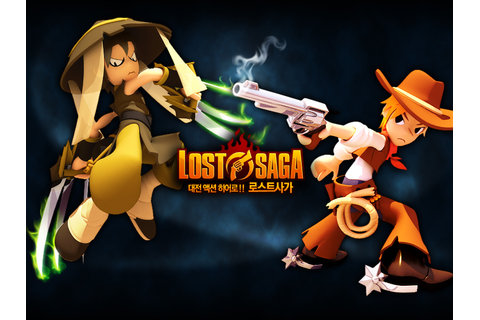 System Requirements: Lost Saga Online