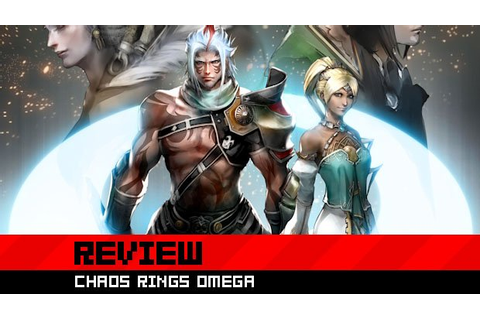 Review: Chaos Rings Omega