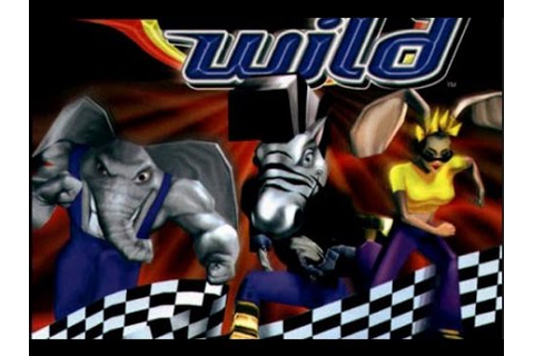 Running Wild JUEGO 1998 ps1 portable para PC - YouTube