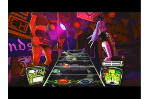 Guitar Hero II (game only) PlayStation 2 Review - - YouTube