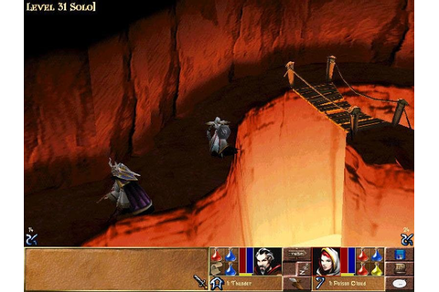 Darkstone (1999) - PC Review and Full Download | Old PC Gaming