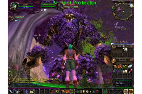 World OF Warcraft The Burning Crusade Download Full Pc ...