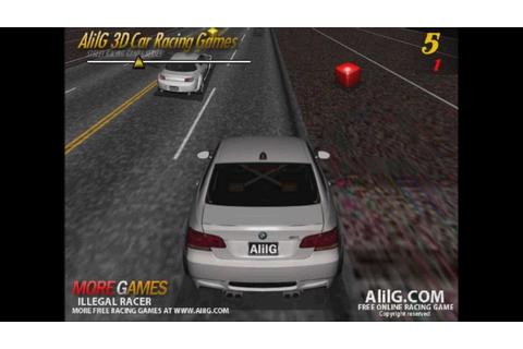 3D Car Racing Game | Play Free 3D Racing Games Online at ...